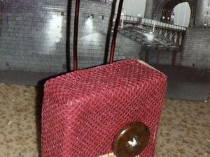 Мастерим чемоданчик для интерьерных игрушек. Ярмарка Мастеров - ручная работа, handmade.
