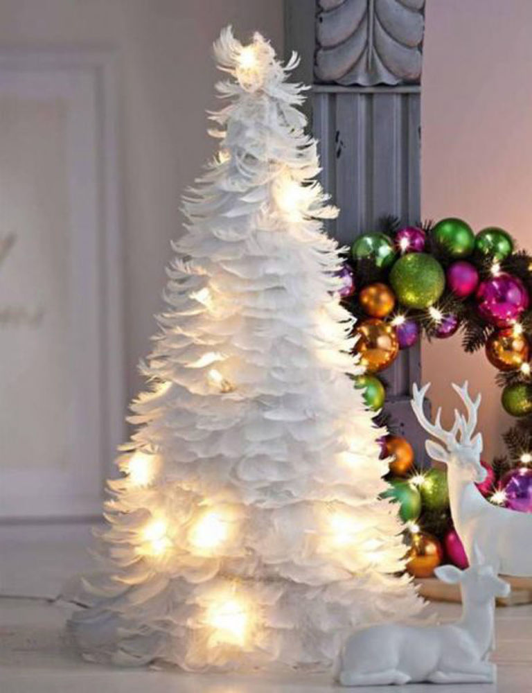 10 Interesting Facts About a Christmas Tree, фото № 9