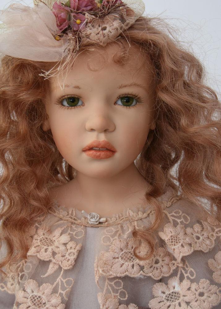 коллекционные куклы, подарок, куклы детям, куклы младенцы, красивые куклы, адора, ли мидлтон, моника левинг