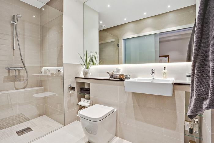 Интерьер ванной комнаты 3.5 кв м фото