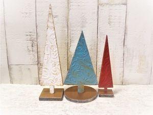 Моя работа в конкурсе Новогодний подарок 2019. Ярмарка Мастеров - ручная работа, handmade.