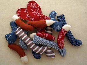 Зверюшки-сплюшки | Ярмарка Мастеров - ручная работа, handmade
