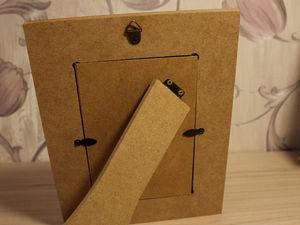 Рамки Базовая и Симпл встали на ноги. Ярмарка Мастеров - ручная работа, handmade.