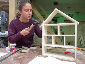 Столярка для новичка | Ярмарка Мастеров - ручная работа, handmade