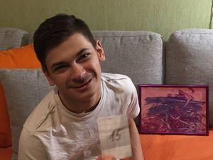 Выбран случайный победитель по жребию от Витюшки!) | Ярмарка Мастеров - ручная работа, handmade