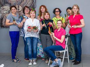 Тестирование кардочеса 17 августа прошло успешно!. Ярмарка Мастеров - ручная работа, handmade.