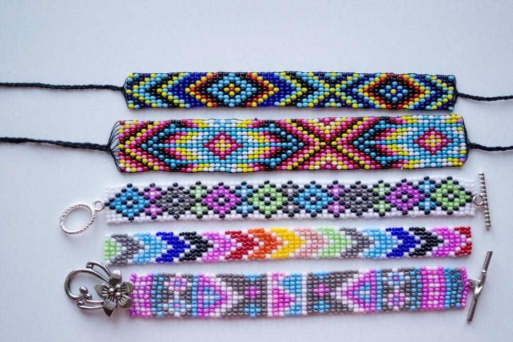 творчество, мода, вязание спицами