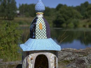 Мой маленький храм. Ярмарка Мастеров - ручная работа, handmade.