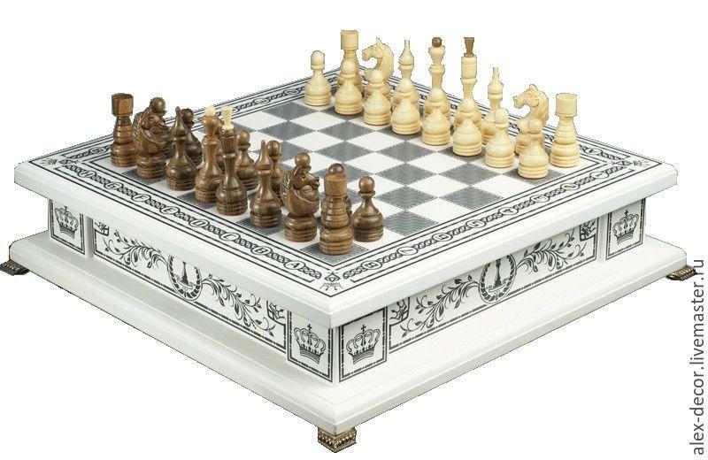 шахматы, шашки, скидка 10 %