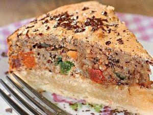 Итальянский Ореховый Пирог. Несомненно Лучшее из Лучших Блюд | Ярмарка Мастеров - ручная работа, handmade