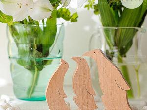 Создание пазла из дерева. Ярмарка Мастеров - ручная работа, handmade.