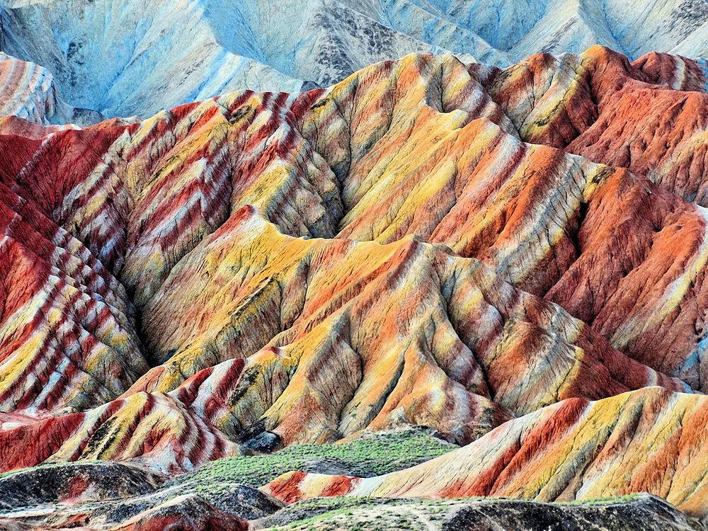 Краски природы: 49 впечатляющих фотографий, фото № 27