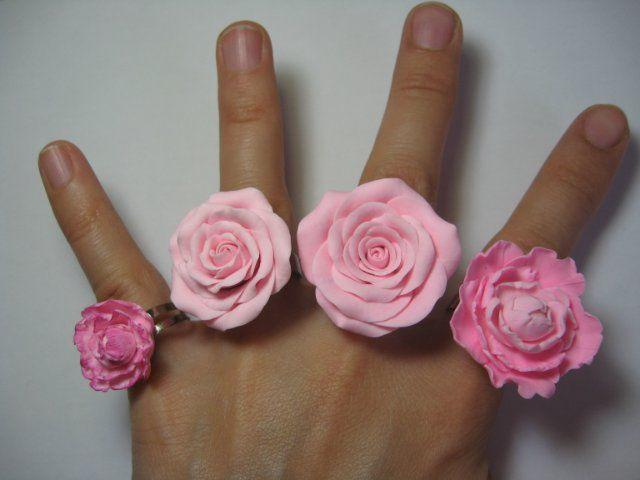 розовая коллекция