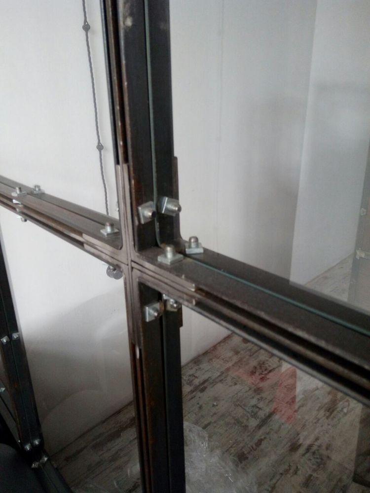 лофт, зонирование пространства, лофт перегородка, двери в стиле лофт