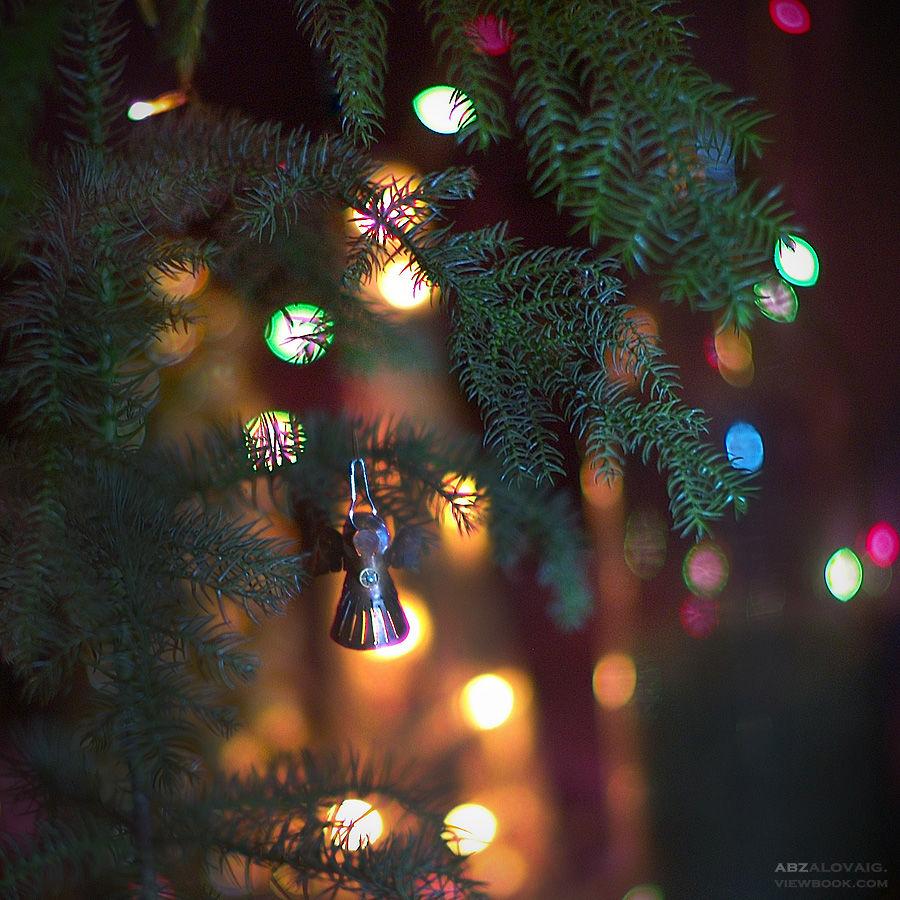 сувенир, на елку