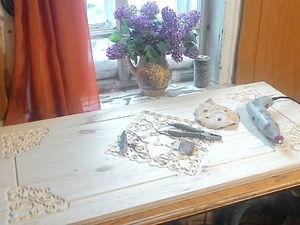 Сундук с национальным орнаментом. Часть 4 Соединения и поверхности. Ярмарка Мастеров - ручная работа, handmade.