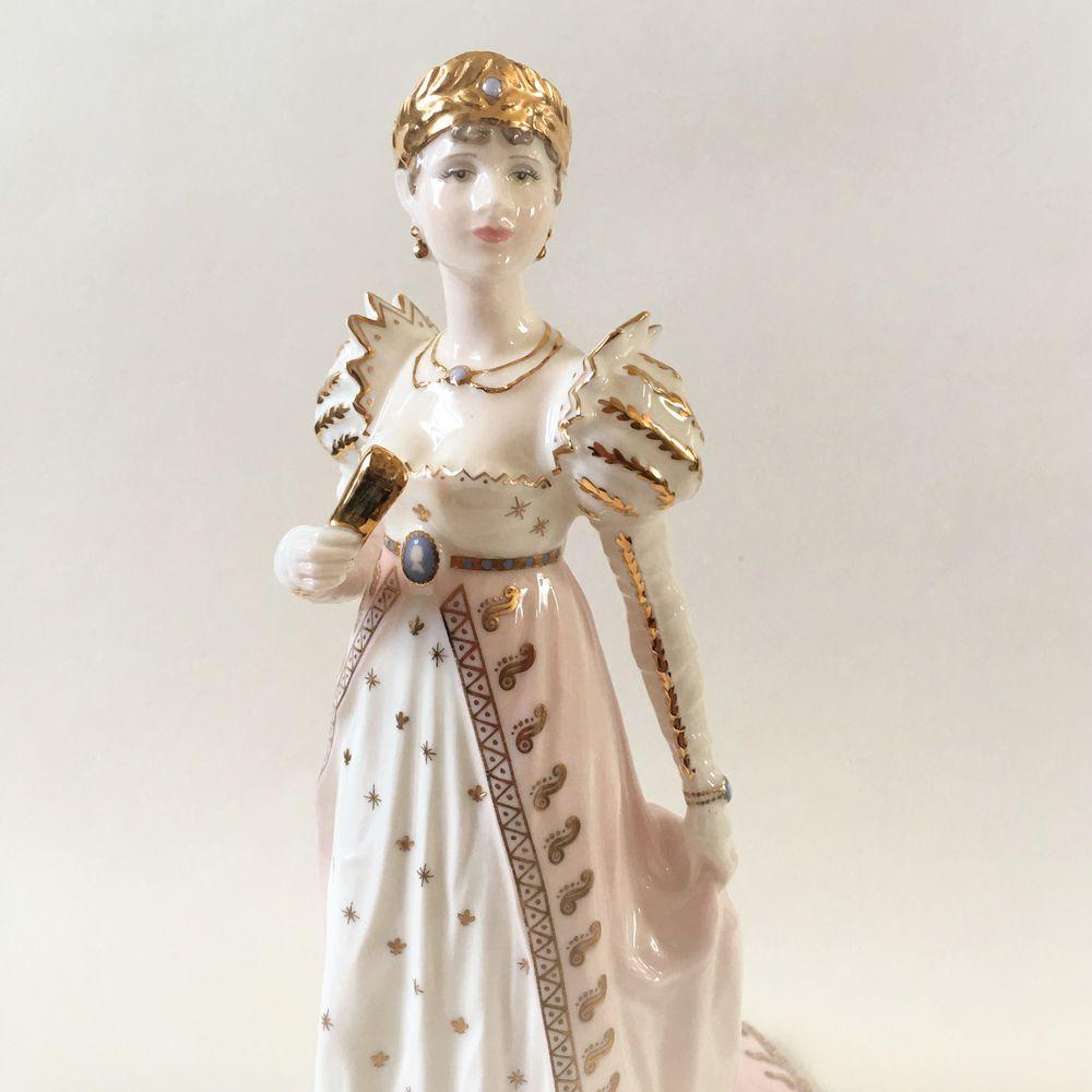 статуэтка жозефина