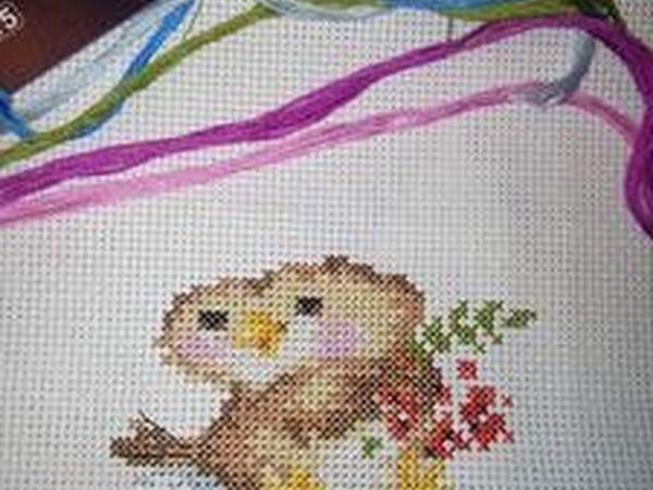 Рождение воробьишки | Ярмарка Мастеров - ручная работа, handmade