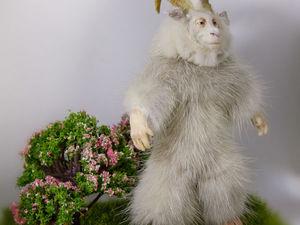 """авторская кукла """"Александр"""". Ярмарка Мастеров - ручная работа, handmade."""
