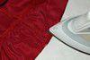Мастер-класс по изготовлению многоярусной юбки, фото № 4