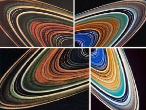 Возрастные кризисы Сатурна. Часть 1.. Ярмарка Мастеров - ручная работа, handmade.