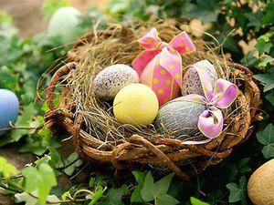 Со светлым праздником ПАСХИ!!! | Ярмарка Мастеров - ручная работа, handmade