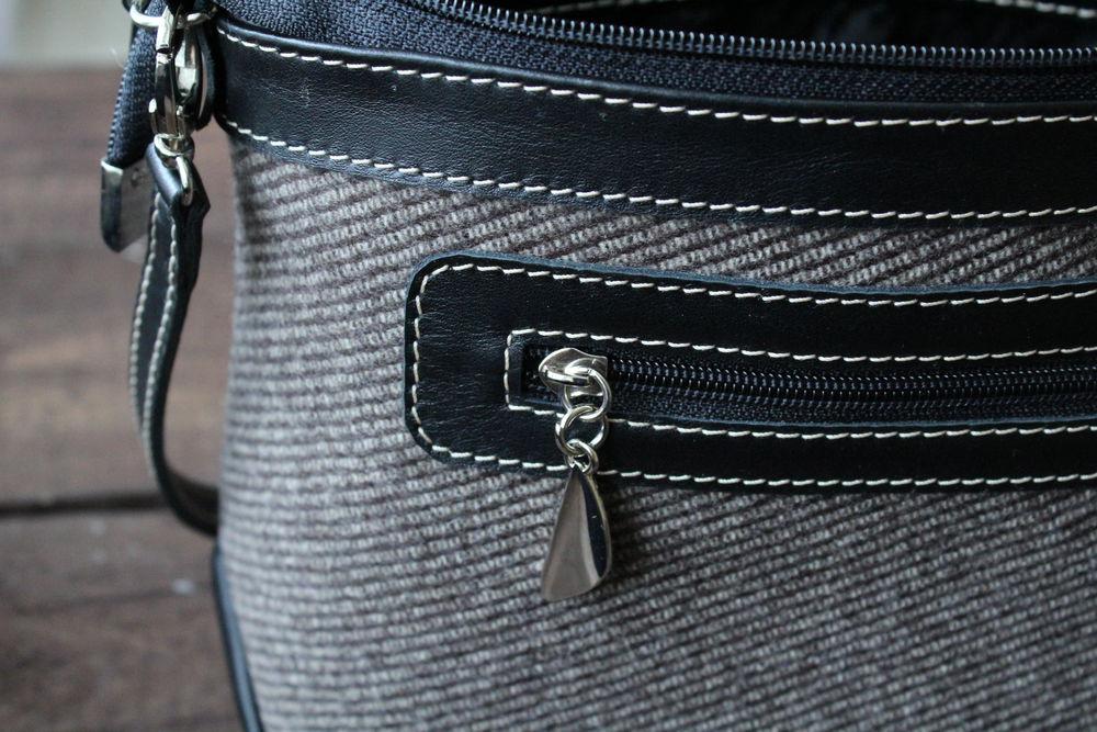 зимняя сумка