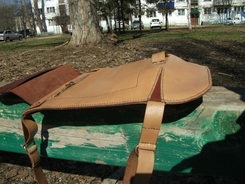 песочный рюкзак