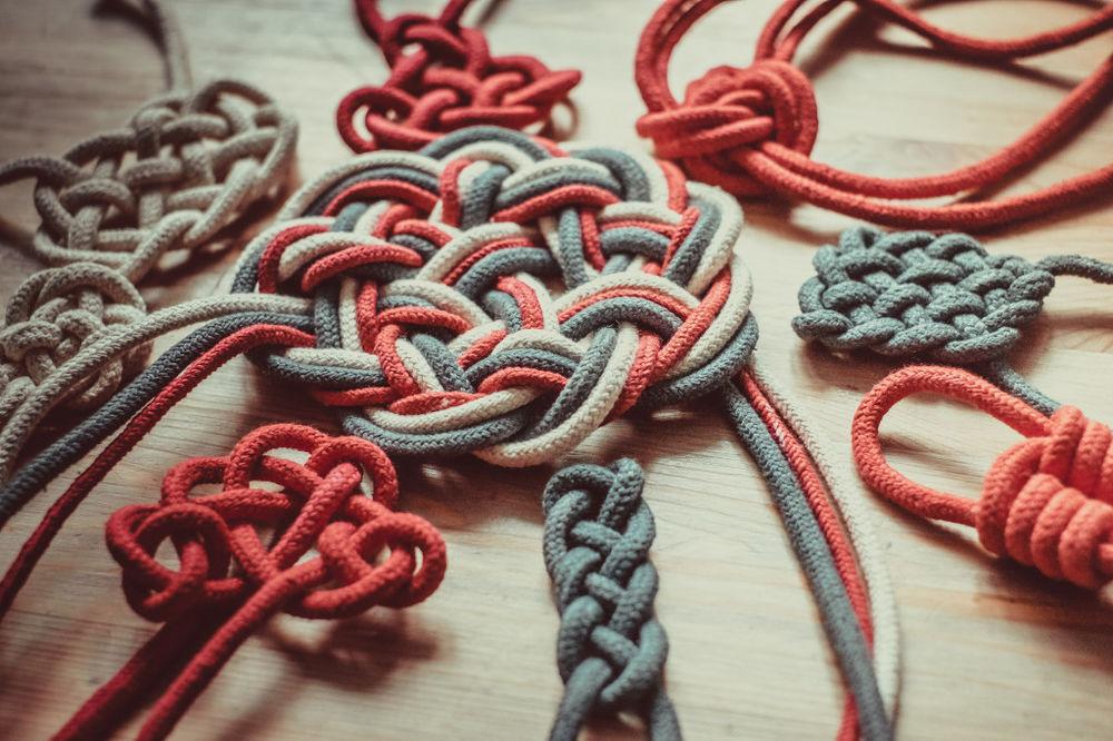 красивые картинки узлы