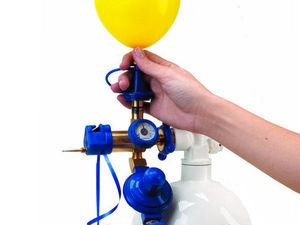 Твистинг- как и чем надуть воздушные шарики.. Ярмарка Мастеров - ручная работа, handmade.