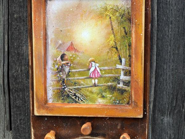 Сказа про девочку и солнце | Ярмарка Мастеров - ручная работа, handmade