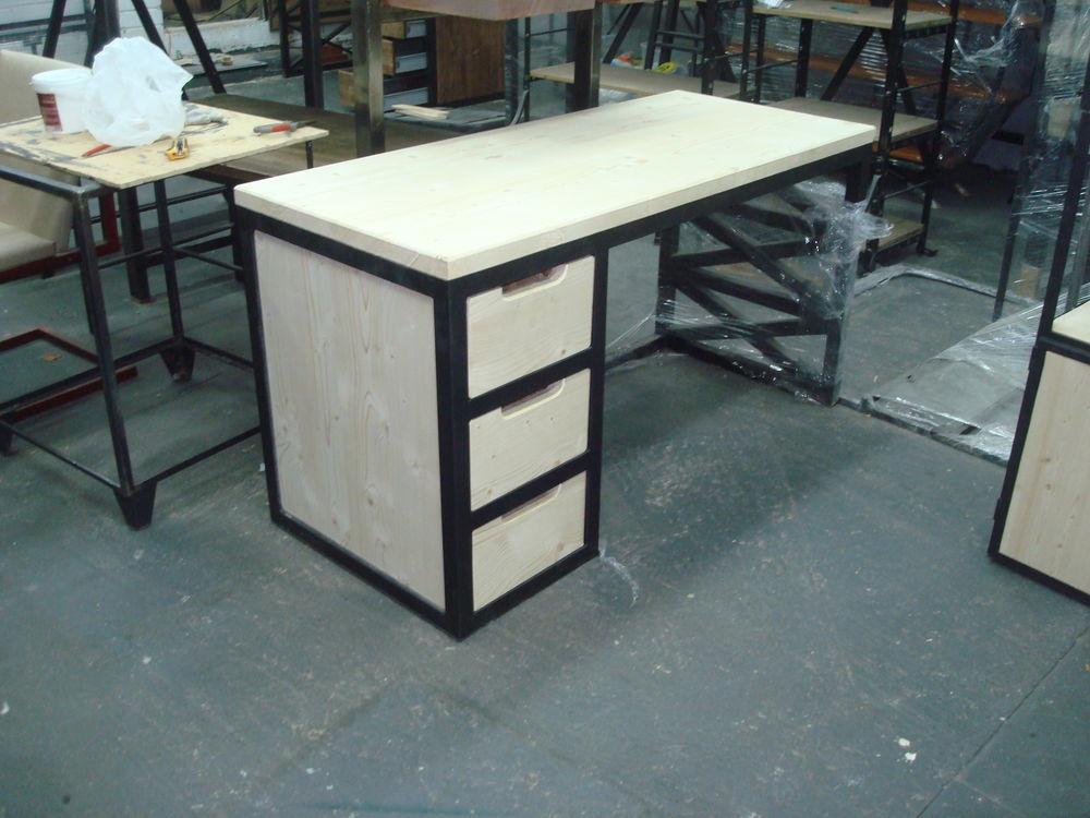 стол лофт, индустриальный стол, производитель мебели лофт, мебель на заказ, loft industrial, купить стол лофт, мебель лофт