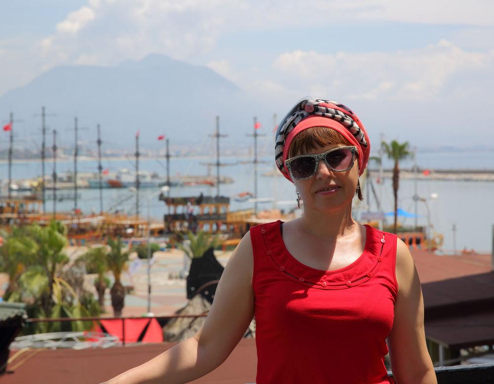 турецкая жена