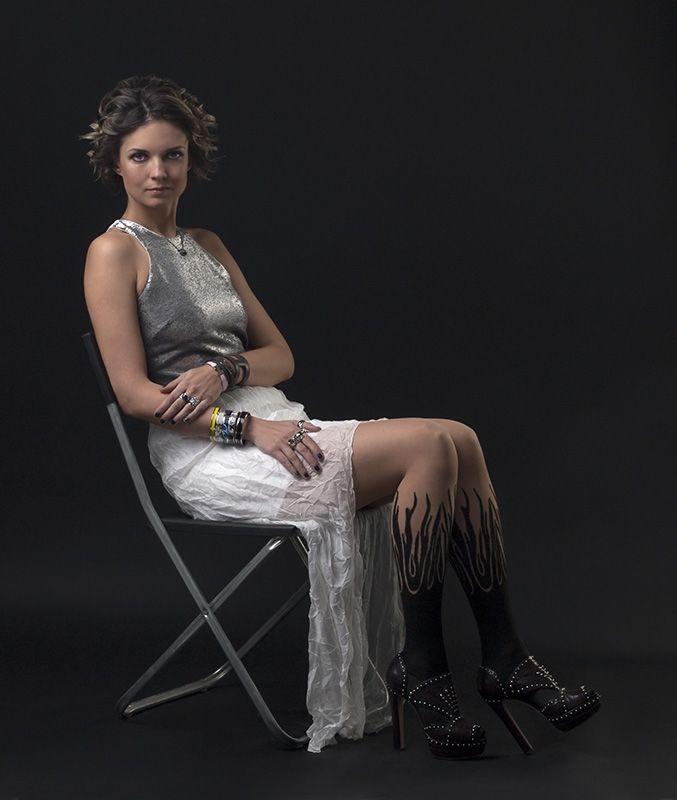 Фантазийный стиль в сценических нарядах Хелависы