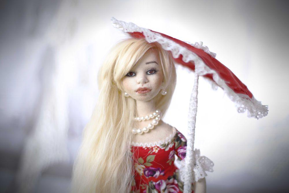 пин-ап, купить куклу