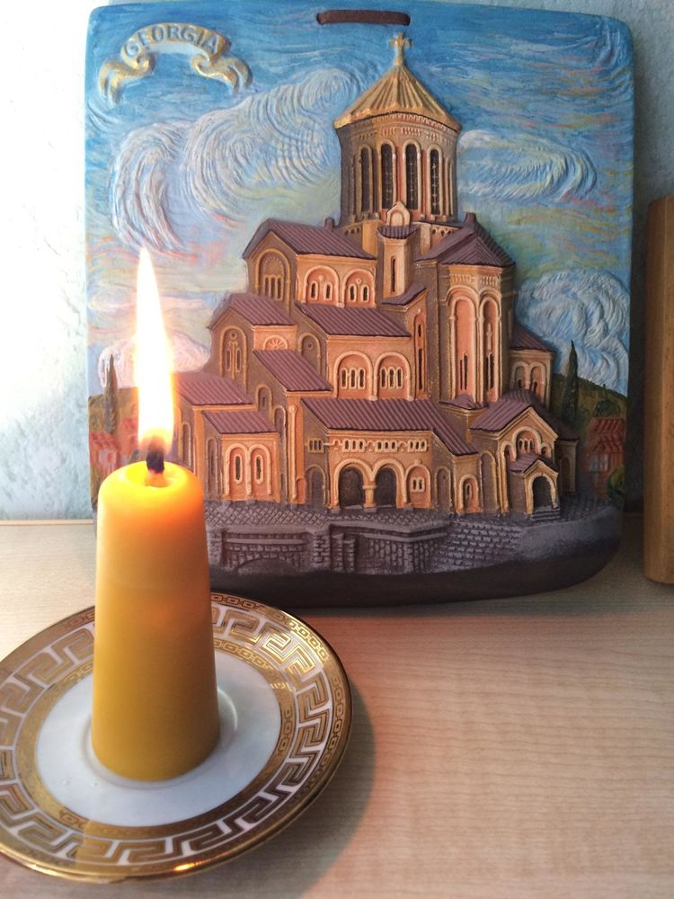 свечи, воск, выгодная цена