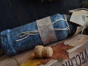Жизнь со вкусом Марсала | Ярмарка Мастеров - ручная работа, handmade