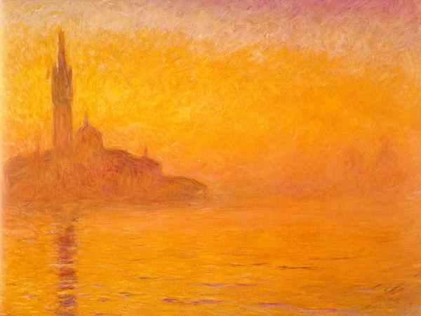 Желтый в картинах художников разных эпох | Ярмарка Мастеров - ручная работа, handmade