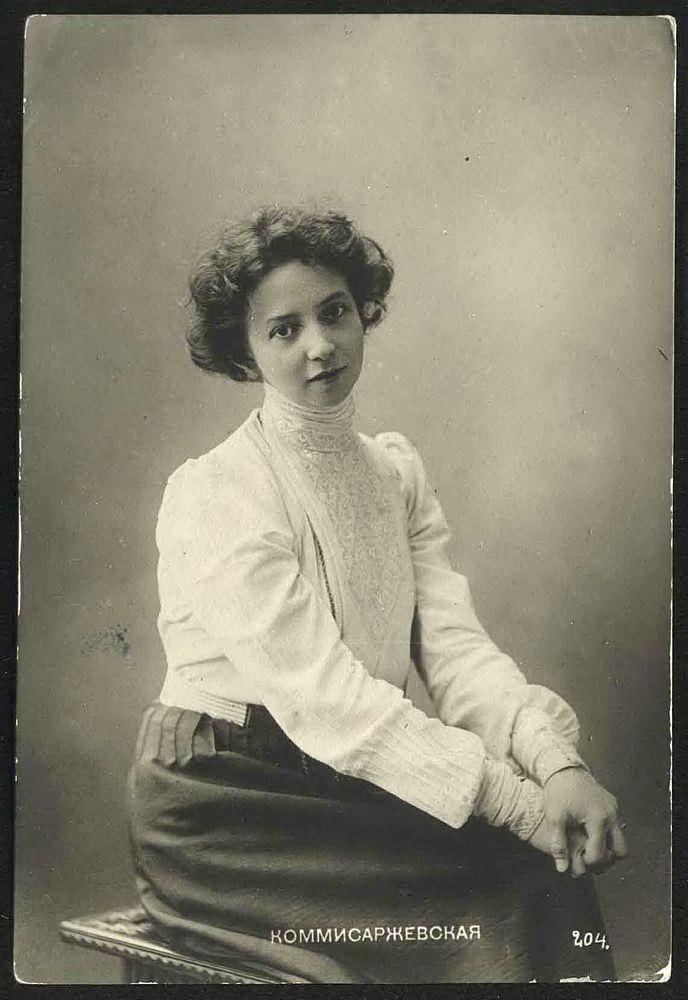 Верочка, фото № 2
