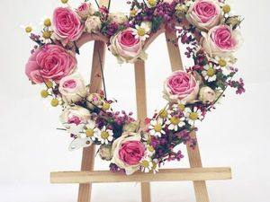 Поздравления ко Дню святого Валентина!. Ярмарка Мастеров - ручная работа, handmade.