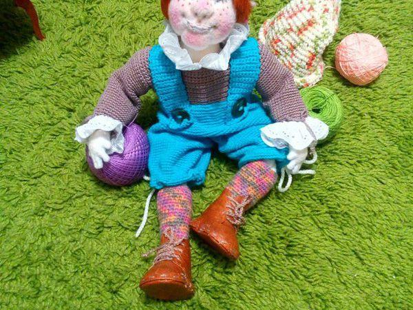 Авторские куклы | Ярмарка Мастеров - ручная работа, handmade
