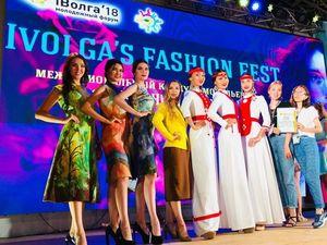 """Дефиле моей одежды в Самаре! Показ мод """"IVOLGA Fashion Fest"""". Ярмарка Мастеров - ручная работа, handmade."""
