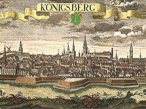 Кёнигсберг - Калининград...Сквозь призму времени. Часть 1я.. Ярмарка Мастеров - ручная работа, handmade.