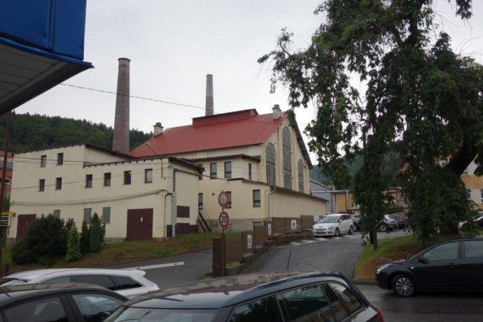 чешский бисер
