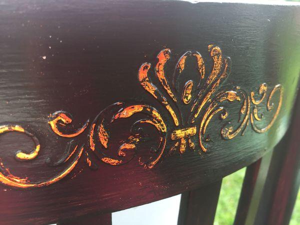 Венский стул — восстанавливаем из пепла | Ярмарка Мастеров - ручная работа, handmade
