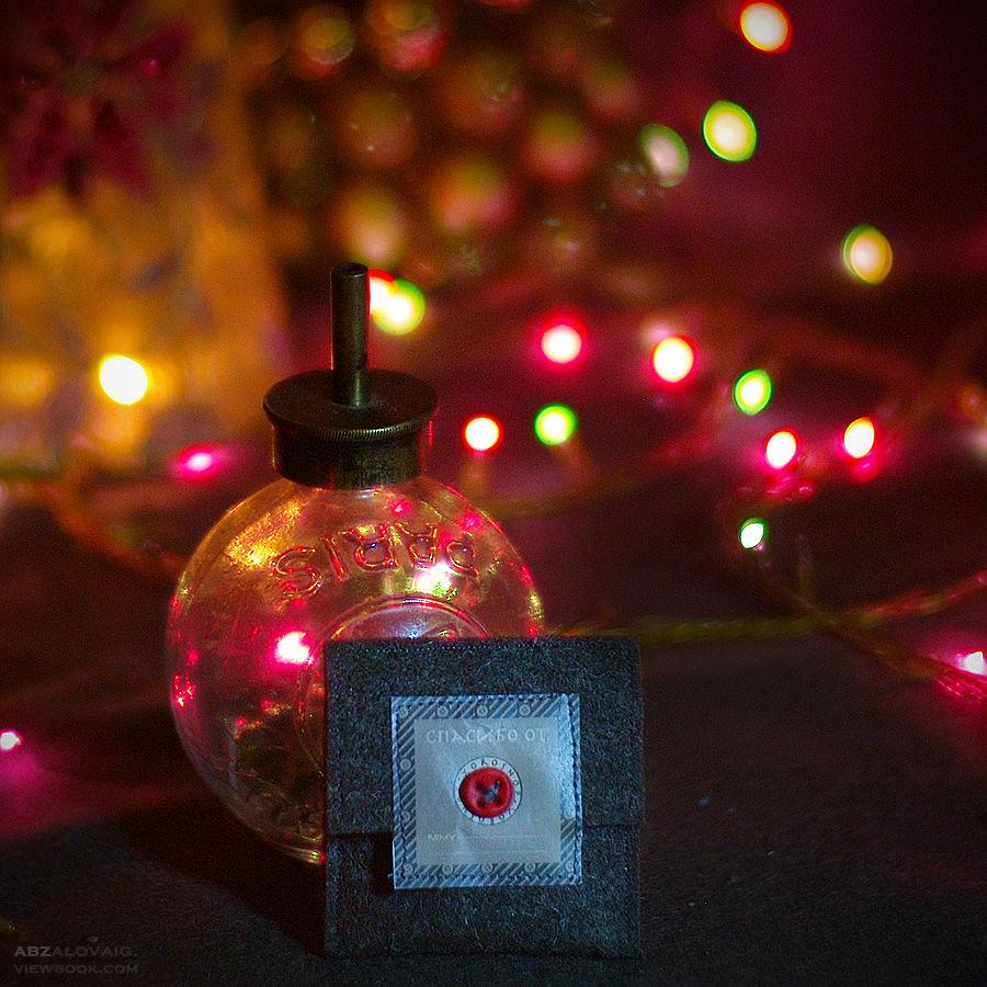 елочное украшение, подарок на рождество