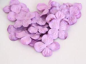 Распродажа скрапматериалов (Тайские цветочки). Ярмарка Мастеров - ручная работа, handmade.