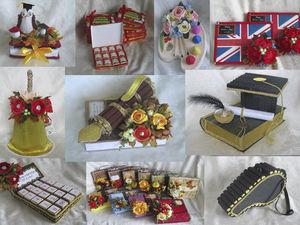 Подарки на последний звонок и выпускной. Ярмарка Мастеров - ручная работа, handmade.