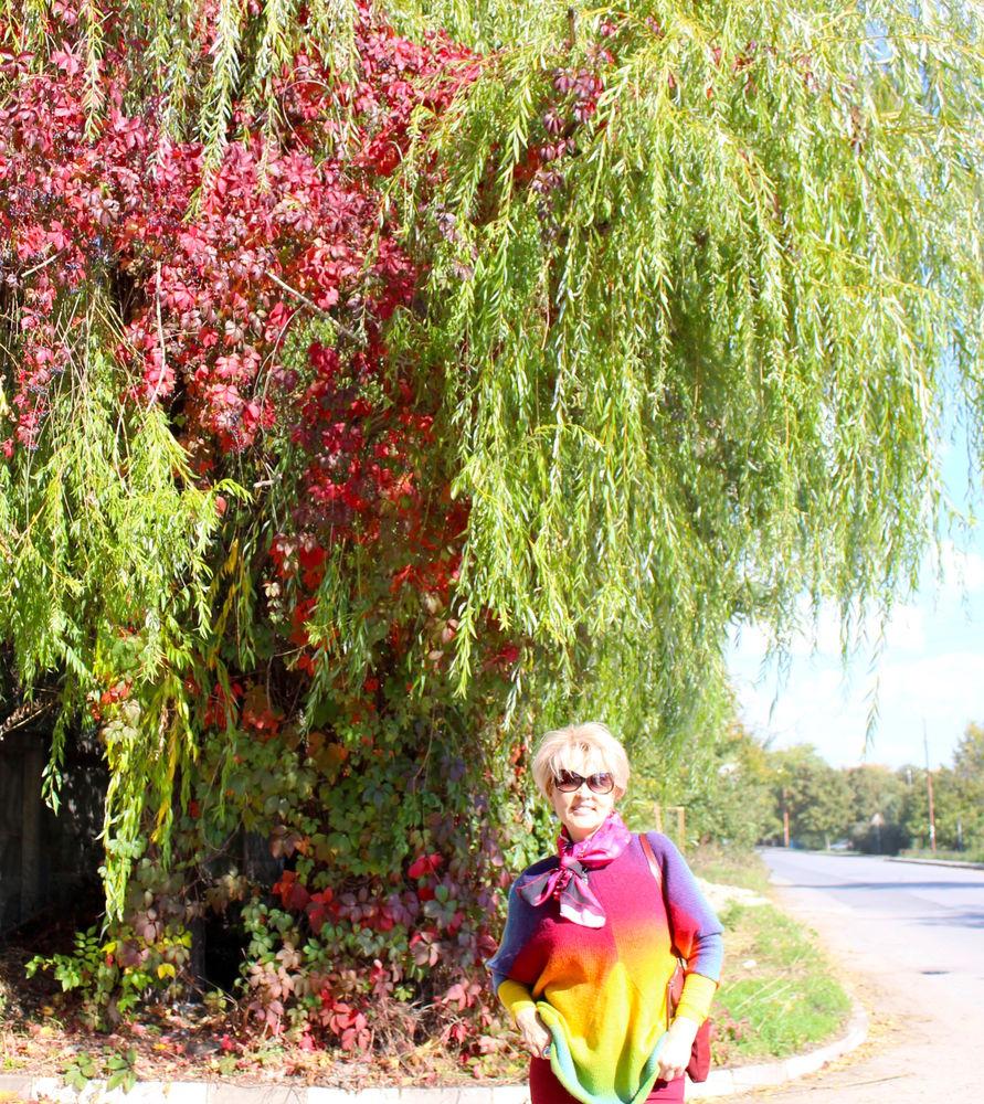 яркая ростовская Осень, фото № 6