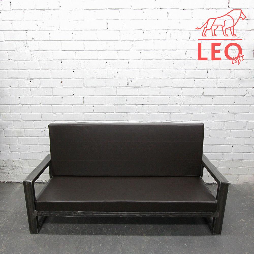 мебель лофт, мебель на заказ, мебель ручной работы, мебель из металла, диван